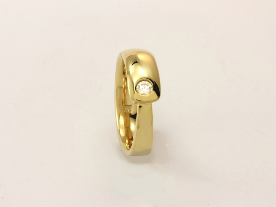 Gold Ring - 00473/6,3
