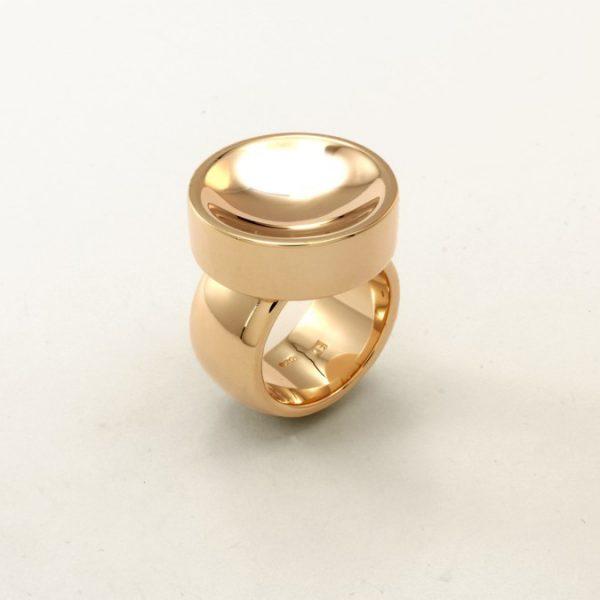 Gold Ring - 00608/22