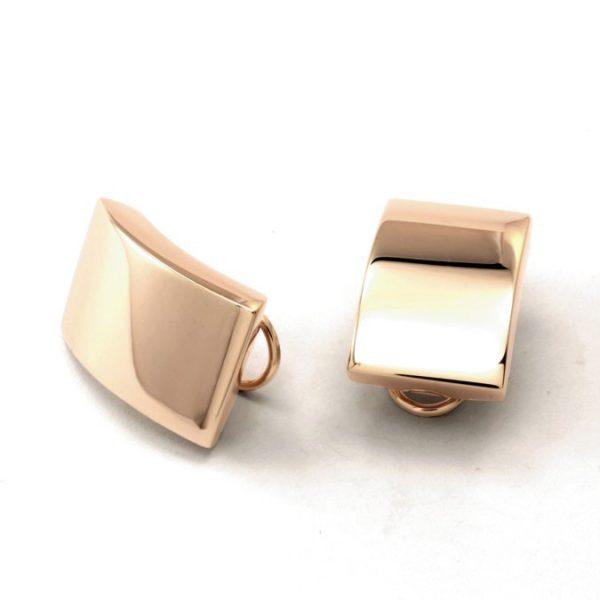 Gold Ohrschmuck - 00901