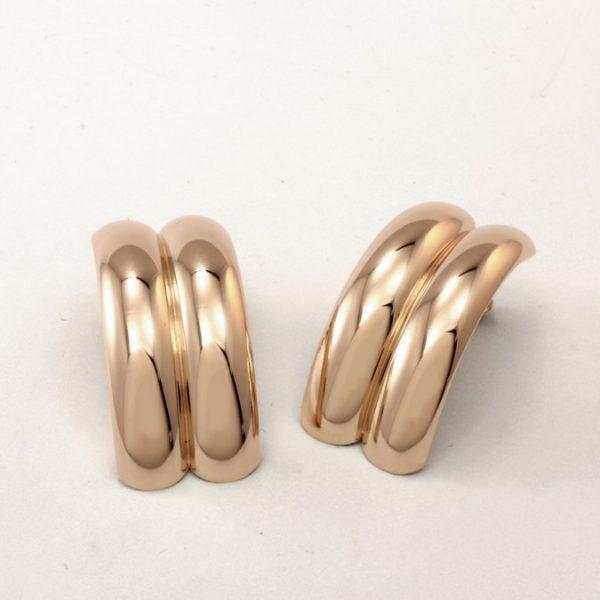 Gold Ohrschmuck - 00932