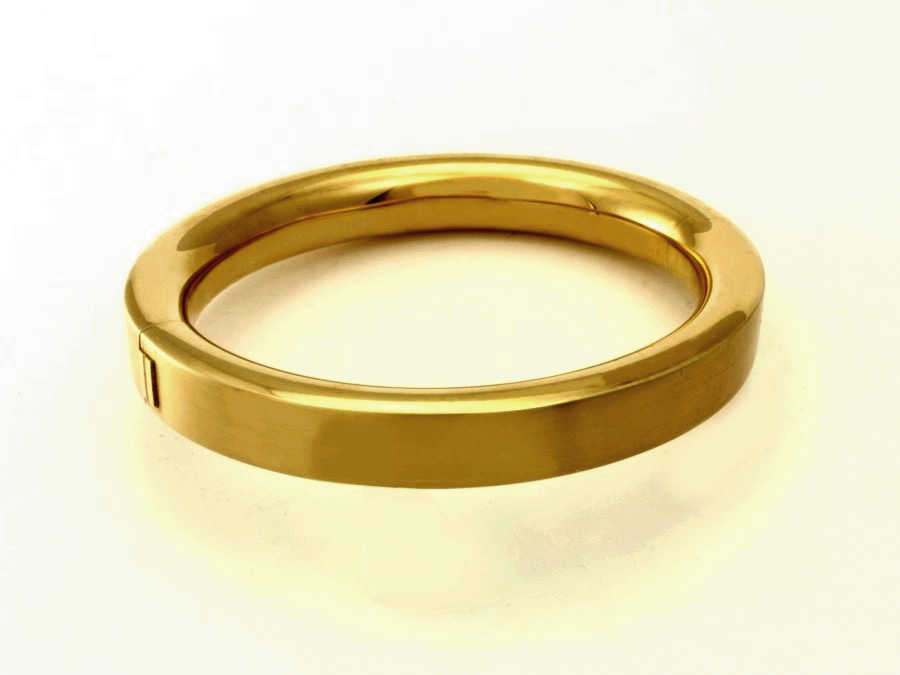 Gold Armreif - 3018/10