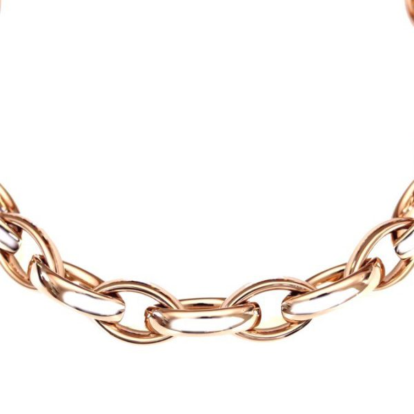 Gold Collier - 112072/15