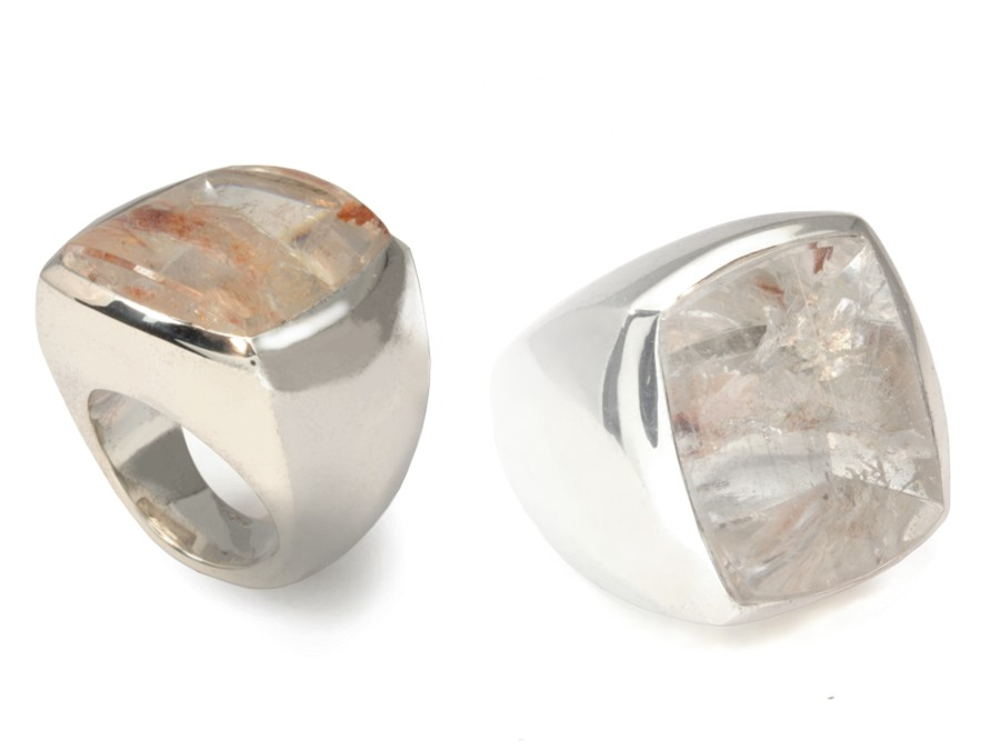 Silber Ring - U5035